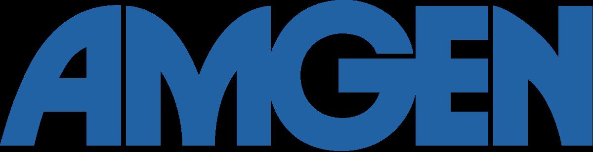 Amgen Logo
